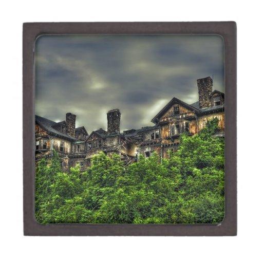 Haunted Mansion Premium Gift Boxes