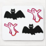Haunted Mousemats