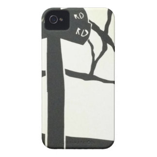 Haunted Streets iPhone 4 Case-Mate Case