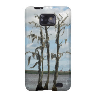 Haunted Swamp Tree Galaxy SII Cover