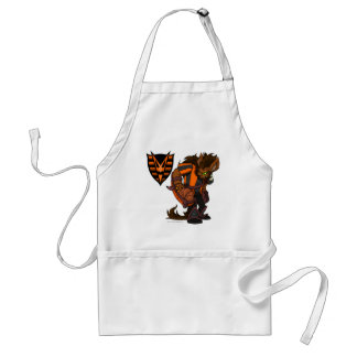 Haunted Woods Team Captain 1 Aprons