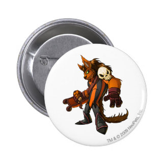 Haunted Woods Team Captain 2 Button