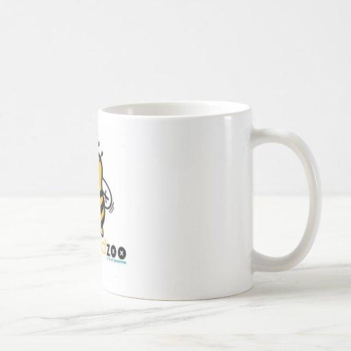 hauntedzoo taza de café