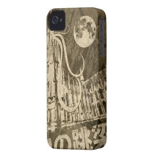 Haunter of the Dark - iPhone4 Case iPhone 4 Case