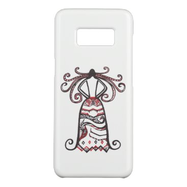 Halloween Themed Haunting Beauty Case-Mate Samsung Galaxy S8 Case