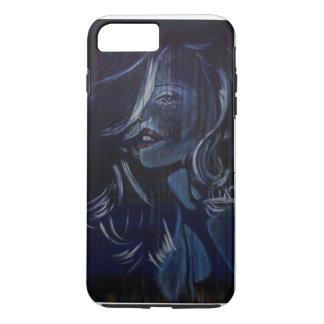 Haunting Beauty iPhone 8 Plus/7 Plus Case