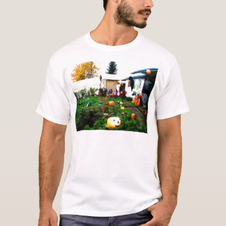Haunting Day T-Shirt