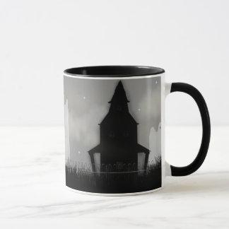 Haunting Ghost's Mug