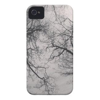 Haunting Trees Case-Mate iPhone 4 Case