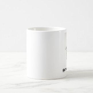 Haunting Witch Coffee Mug