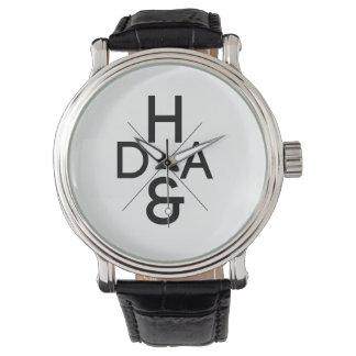 Haus Art & Design Watch