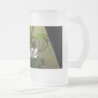 Haut Monde - Usine (Large Mug)