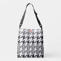 Haute Collection Cross Body Bag
