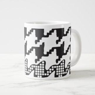 Haute Collection Jumbo Mug