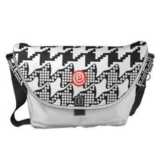Haute Collection Messenger Bag