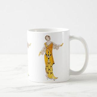 Haute Couture Coffee Mug