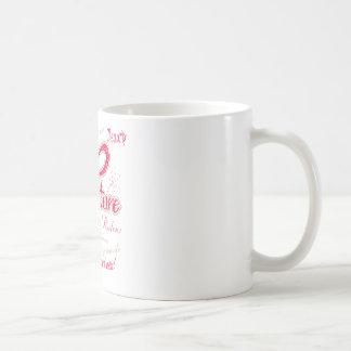 Haute Couture Classic White Coffee Mug
