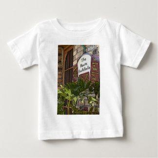 Haute Enchilada, Moss Landing Baby T-Shirt