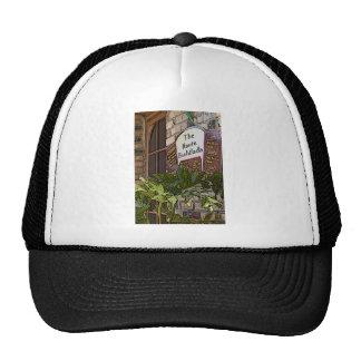 Haute Enchilada, Moss Landing Trucker Hat