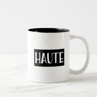 Haute Mug