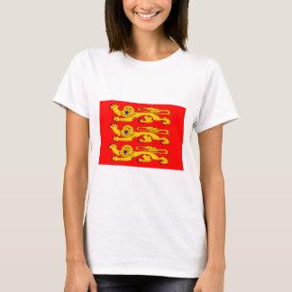 Haute-Normandie flag T-Shirt