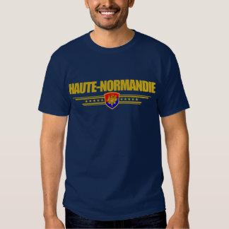 Haute-Normandie (Normandía superior) Playeras