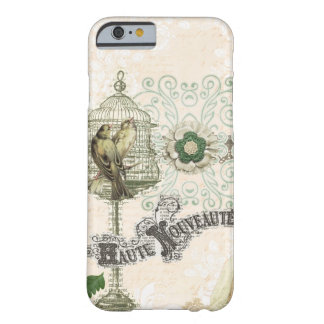 Haute Nouveau en Paris Barely There iPhone 6 Case