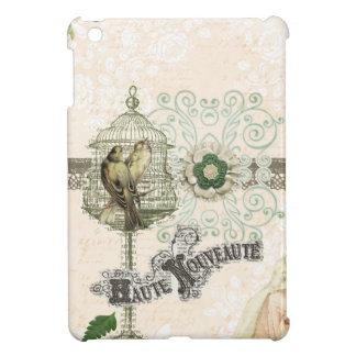 Haute Nouveau en Paris Cover For The iPad Mini