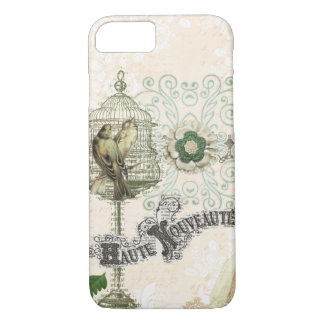 Haute Nouveau en Paris iPhone 8/7 Case