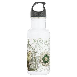 Haute Nouveau en Paris Water Bottle