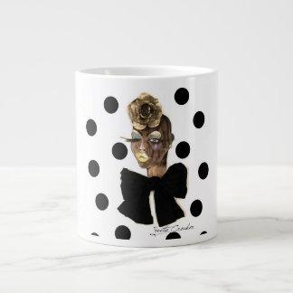 HAUTE Polka Dot Cup