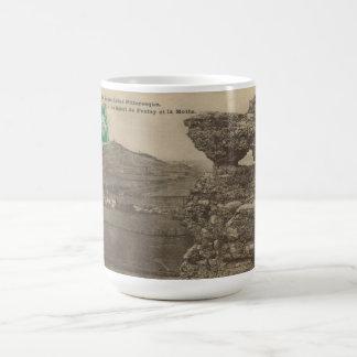 Haute Saone, Sables de Frotey Coffee Mug