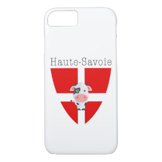 Haute-Savoie Cow IPhone 7/8 Case