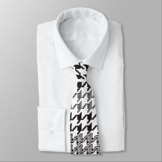 Haute Tie (small pattern)