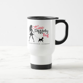 Haute Travel Mug