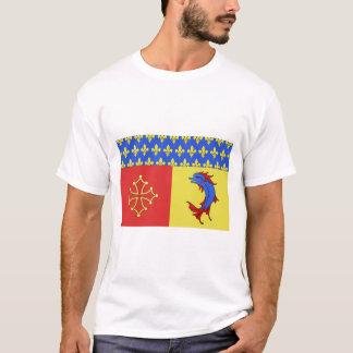 Hautes-Alpes flag T-Shirt