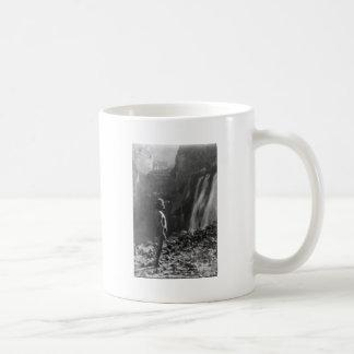 Hava Supai Classic White Coffee Mug