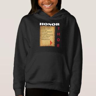 Havamal Honor Hoodie