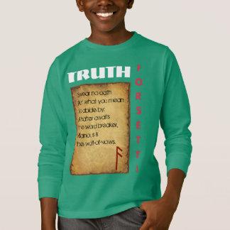 Havamal Truth T-Shirt