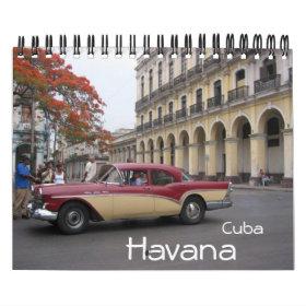 havana 2021 calendar