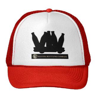 HAVANA BOTTLING CAP HAT