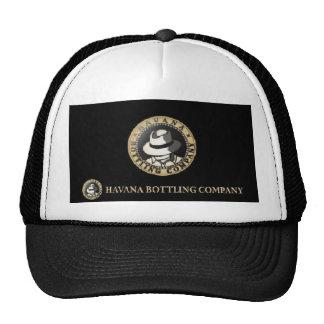 Havana Bottling Cap Trucker Hat