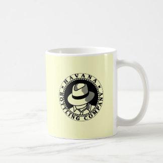 Havana Bottling Company Mug