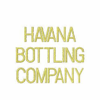HAVANA BOTTLING COMPANY POLO