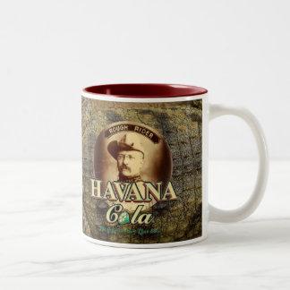 Havana Cola Mug