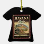 Havana Cola Ornament