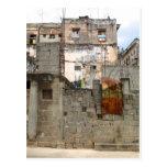 Havana, Cuba Post Card