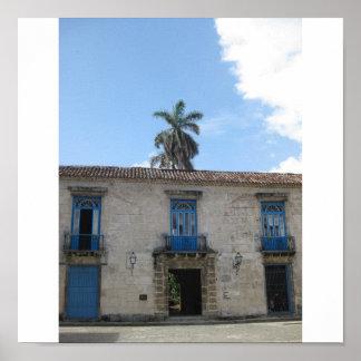 Havana, Cuba Posters