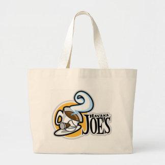 Havana Joe's Large Tote Bag
