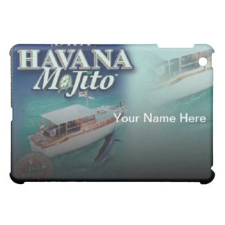 Havana Mojito Diet  iPad Mini Case